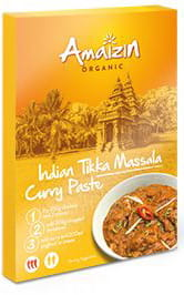 Amazin Pasta curry Indian Tikka Massala 80 g