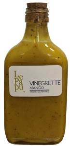 Vinegrette mango 200 ml